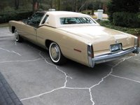 Picture of 1978 Cadillac Eldorado, exterior, gallery_worthy