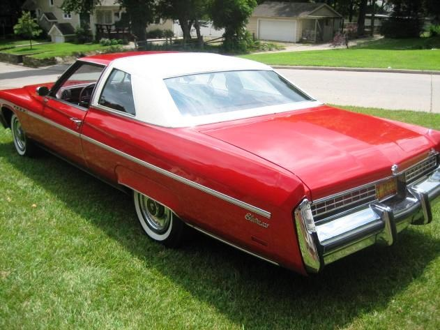 Picture of 1975 Buick Electra