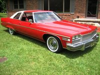 Picture of 1975 Buick Electra, exterior, gallery_worthy