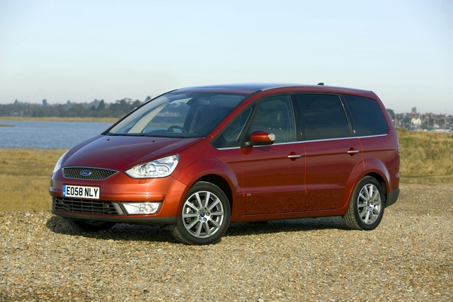 Picture of 2009 Ford Galaxy