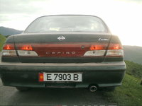 Picture of 1999 Nissan Cefiro, exterior