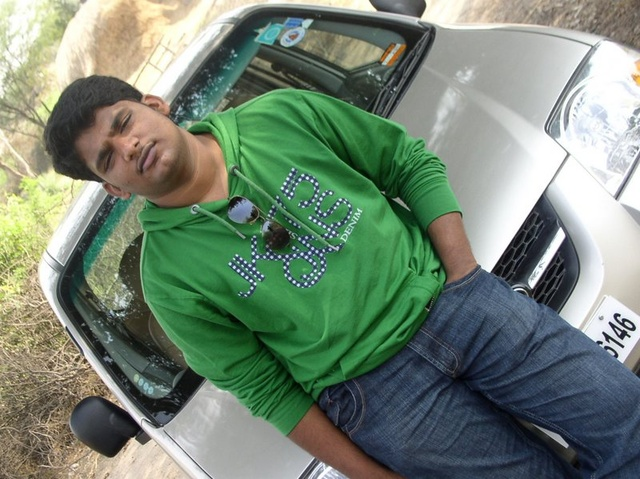 Picture of 2007 Hyundai Santro