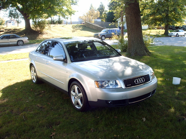 2008 audi a4 20 turbo sedan quattro awd review