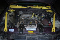 Picture of 1997 Chevrolet Lumina 4 Dr LTZ Sedan, engine