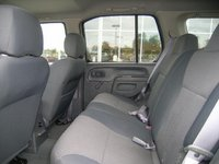 Picture of 2003 Nissan Xterra XE, interior