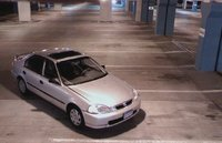 Picture of 1997 Honda Civic LX, exterior