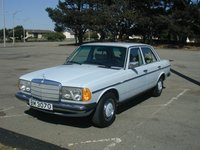 1977 Mercedes-Benz 280 picture, exterior