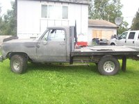 Picture of 1990 Dodge RAM 150 2 Dr LE 4WD Standard Cab SB, exterior, gallery_worthy