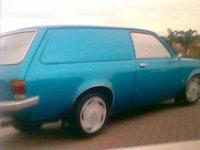 1978 Holden Gemini Overview