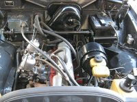 1970 Volvo 122, My Engine, engine, gallery_worthy