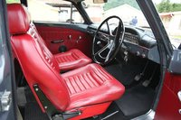 Picture of 1970 Volvo 122, interior, gallery_worthy