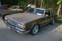 1980 Chevrolet Caprice, BURDA E LO CALIDA, exterior