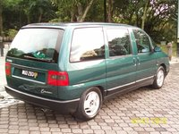 Picture of 1997 Citroen Evasion, exterior, gallery_worthy