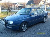 1997 Volkswagen Vento Picture Gallery