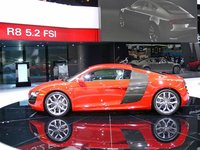 Picture of 2010 Audi R8 V10, exterior, gallery_worthy
