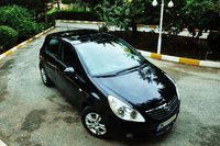 Picture of 2010 Opel Corsa, exterior, gallery_worthy
