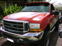Picture of 2000 Ford F-350 Super Duty XLT 4WD LB, exterior
