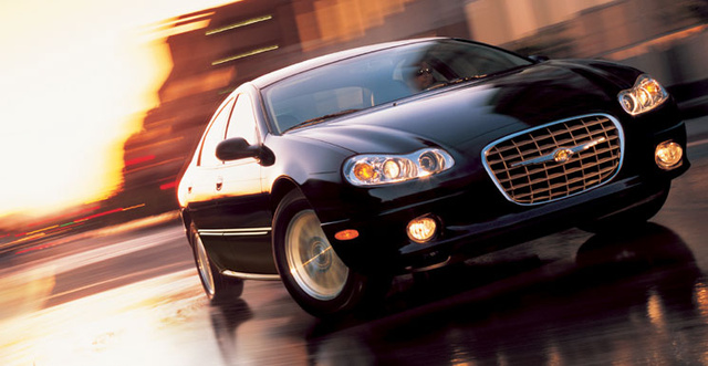 Picture of 2004 Chrysler Concorde LX, exterior, gallery_worthy