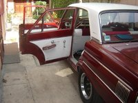 Picture of 1964 Ford Falcon, exterior, interior