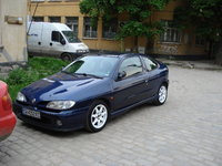 Picture of 1996 Renault Megane, exterior
