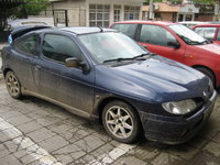 1996 Renault Megane, After several drifts :D, exterior