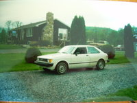 1981 Toyota Corolla Picture Gallery
