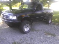 Picture of 1993 Ford Ranger Splash Standard Cab Stepside 4WD SB, exterior