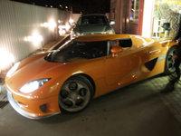 2005 Koenigsegg CC8S, my koenisegg cc  , exterior