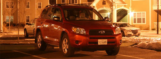 Picture of 2006 Toyota RAV4 Base AWD, exterior, gallery_worthy