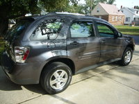 Picture of 2007 Chevrolet Equinox LS, exterior