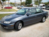 Picture of 1997 Cadillac Catera 4 Dr STD Sedan, exterior