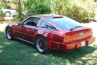 Picture of 1987 Nissan 300ZX, exterior, gallery_worthy