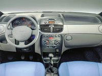 Picture of 2000 Fiat Punto, interior
