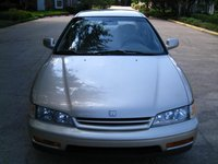 Picture of 1995 Honda Accord LX, exterior