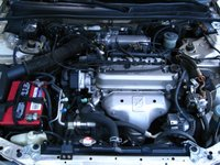 Picture of 1995 Honda Accord LX, engine