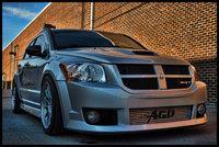 2009 Dodge Caliber SRT4, Caliber SRT-4, exterior, gallery_worthy