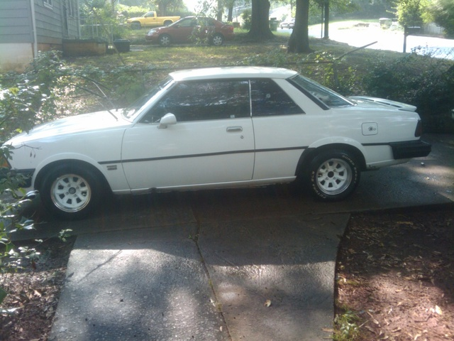 Picture of 1982 Mazda 626