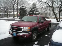 2004 GMC Sierra 3500 Picture Gallery