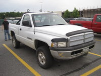 Picture of 1998 Dodge Ram Pickup 1500 2 Dr ST Standard Cab SB, exterior