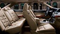 2011 Honda Accord, seating , interior, manufacturer