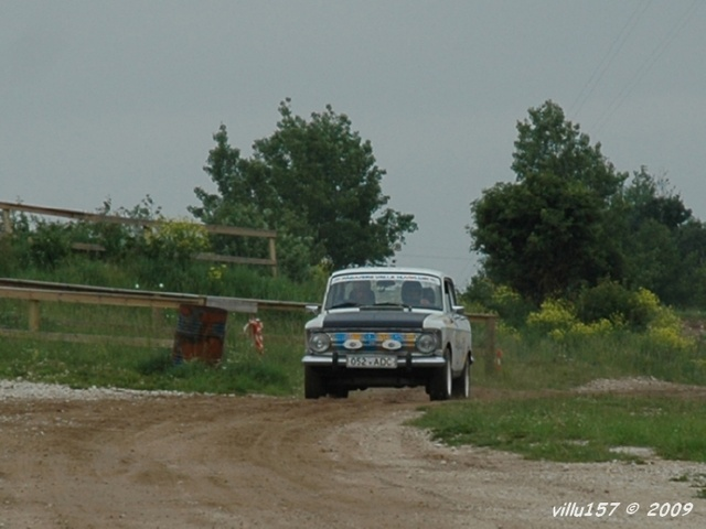 Picture of 1974 Moskvitch 412