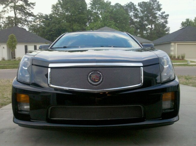 Picture of 2006 Cadillac CTS-V