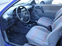 1996 Opel Corsa, The car I owned is not the one in this photo., interior, gallery_worthy