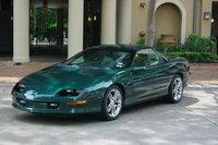 Picture of 1996 Chevrolet Camaro, exterior, gallery_worthy