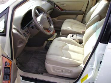 2001 lexus rx 300 pictures cargurus. Black Bedroom Furniture Sets. Home Design Ideas