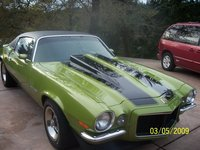 Picture of 1972 Chevrolet Camaro, exterior