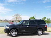 Picture of 2007 Lincoln Navigator Ultimate 4WD, exterior, gallery_worthy