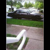 1986 Ford Thunderbird, my car, exterior, gallery_worthy