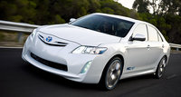 Picture of 2011 Toyota Camry Hybrid, exterior, gallery_worthy