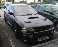 Picture of 1994 Subaru Impreza, exterior